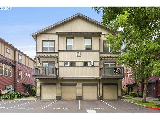 22846 SW Forest Creek Dr #202, Sherwood, OR 97140 (MLS #21296737) :: Fox Real Estate Group