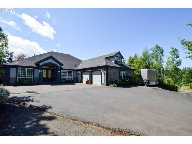 2742 Mcahren Ln S, Salem, OR 97306 (MLS #21297033) :: The Haas Real Estate Team