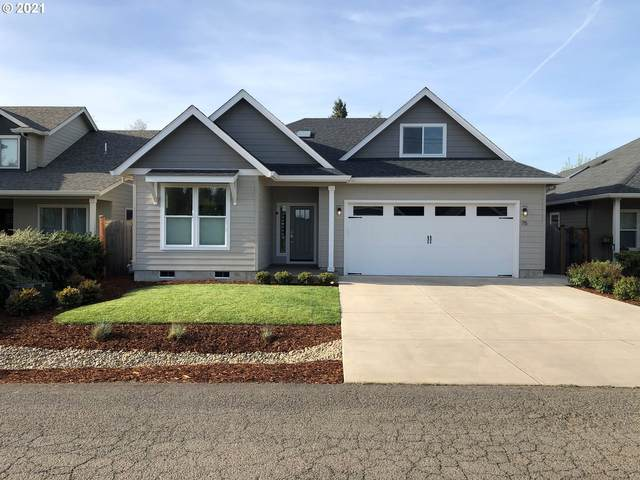 75 Hillview Ln 1, Eugene, OR 97408 (MLS #21297131) :: The Haas Real Estate Team
