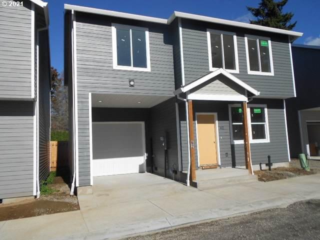 62 SE 139th Ave, Portland, OR 97233 (MLS #21297217) :: Triple Oaks Realty