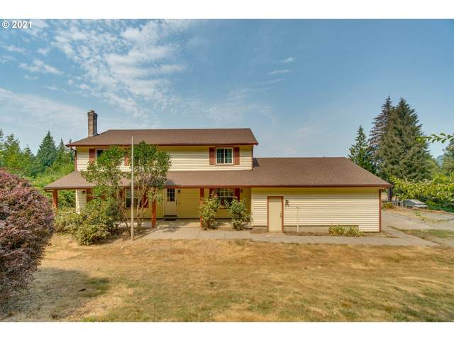 21512 NE 373RD St, Yacolt, WA 98675 (MLS #21297360) :: Townsend Jarvis Group Real Estate