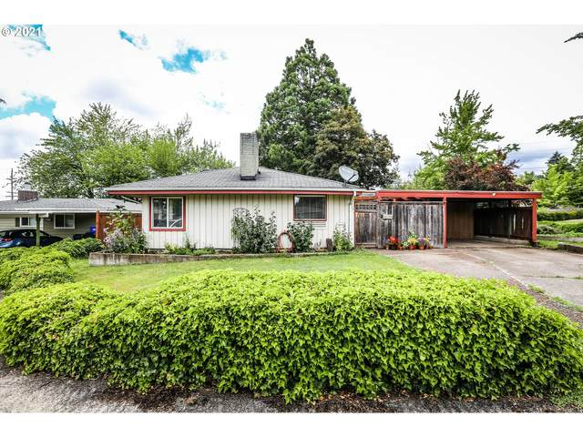 1085 Cannon Ct, Eugene, OR 97405 (MLS #21297388) :: Beach Loop Realty