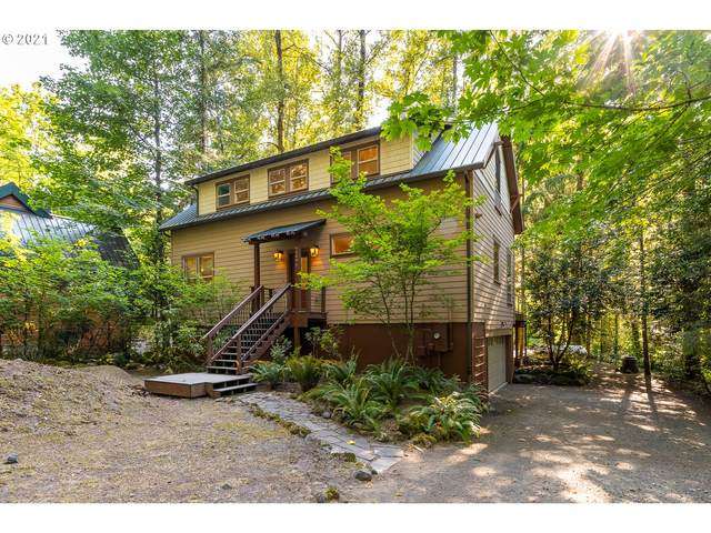 64090 E Relton Ln, Rhododendron, OR 97049 (MLS #21297441) :: Beach Loop Realty