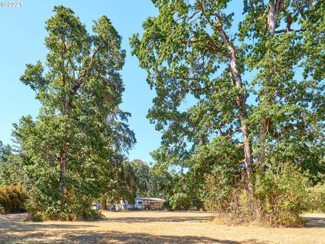 14550 S Vaughan Rd, Molalla, OR 97038 (MLS #21297827) :: McKillion Real Estate Group