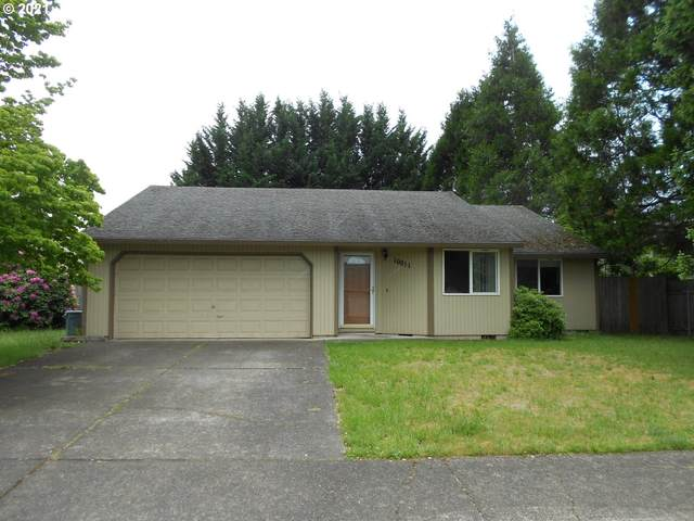 10011 NE 71ST St, Vancouver, WA 98662 (MLS #21297984) :: The Pacific Group