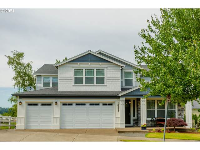 18333 SW Handley St, Sherwood, OR 97140 (MLS #21298035) :: Cano Real Estate