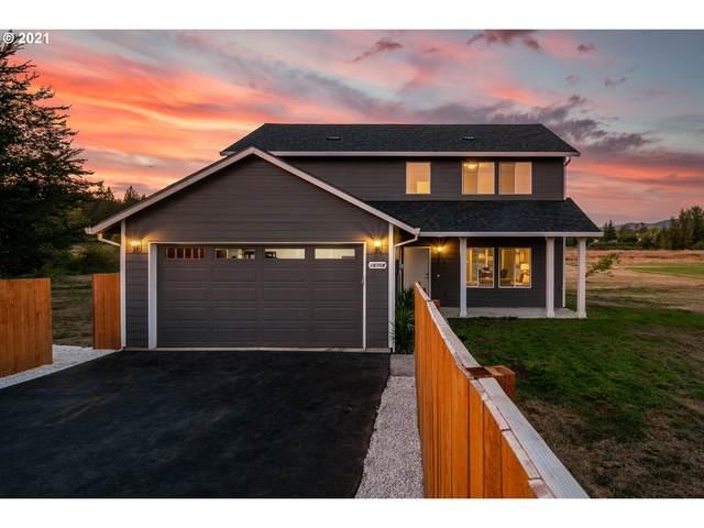 16708 NE 159TH St, Brush Prairie, WA 98606 (MLS #21298046) :: Keller Williams Portland Central