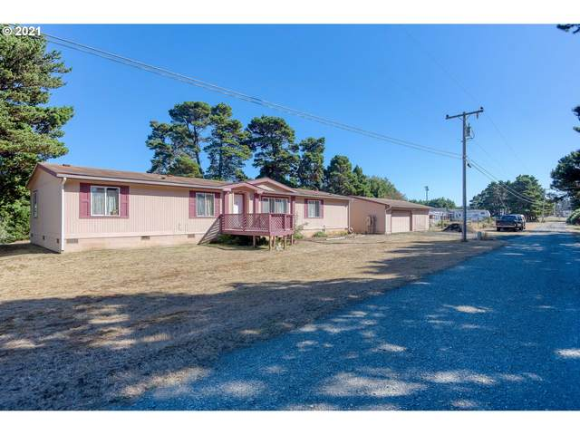 54243 Brittney Dr, Bandon, OR 97411 (MLS #21298066) :: Townsend Jarvis Group Real Estate