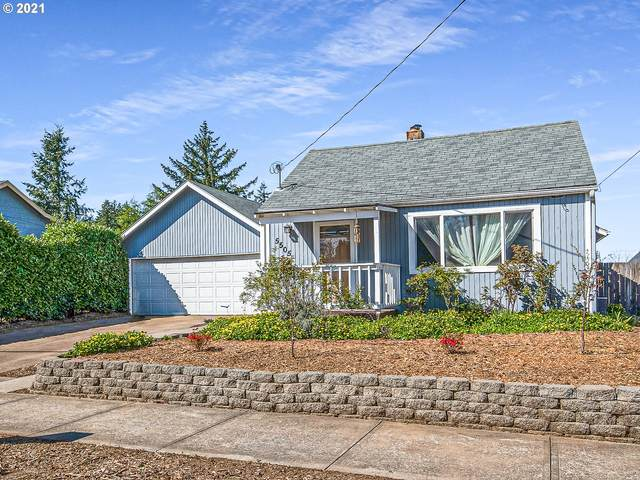 5505 SE Bybee Blvd, Portland, OR 97206 (MLS #21298071) :: Real Tour Property Group