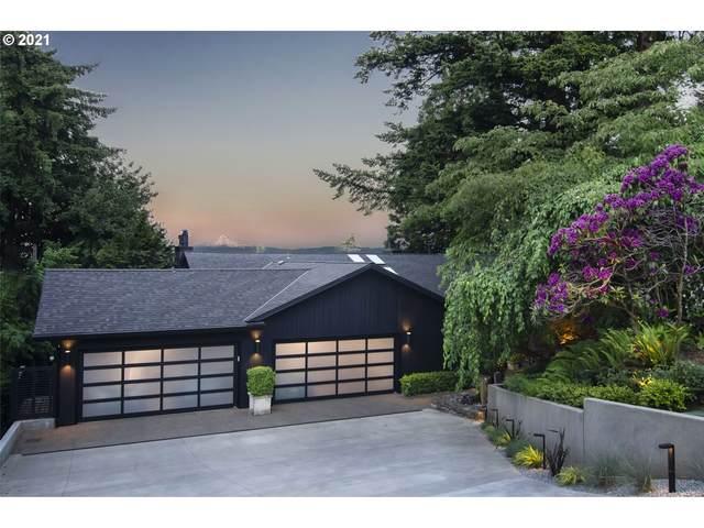3104 SW Fairmount Blvd, Portland, OR 97239 (MLS #21298389) :: Premiere Property Group LLC