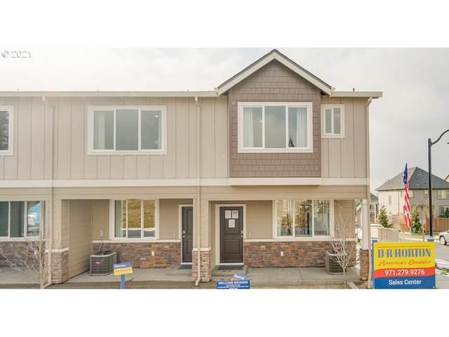 15792 NW Brugger Rd, Portland, OR 97229 (MLS #21298555) :: Holdhusen Real Estate Group