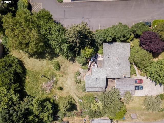 35 Bushnell Ln, Eugene, OR 97401 (MLS #21298570) :: Real Tour Property Group