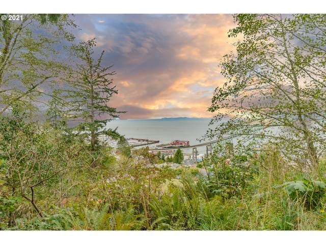 West Hills, Astoria, OR 97103 (MLS #21298599) :: The Pacific Group