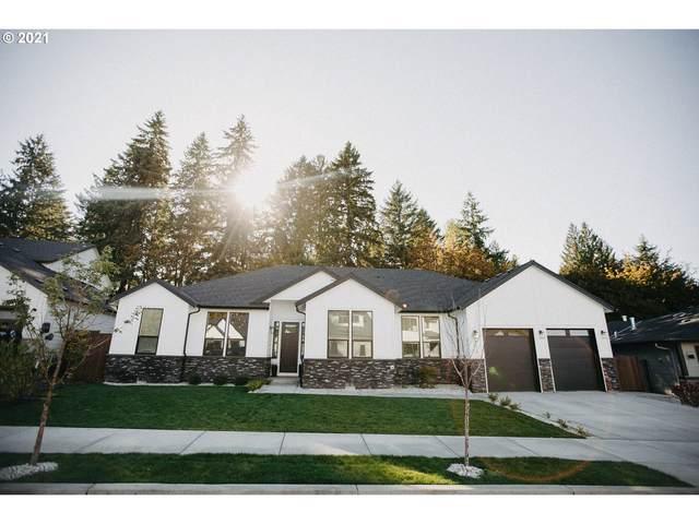4610 SE 17TH Ct, Brush Prairie, WA 98606 (MLS #21298604) :: Holdhusen Real Estate Group