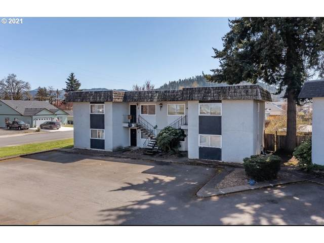101 N 10TH St, Creswell, OR 97426 (MLS #21298621) :: RE/MAX Integrity