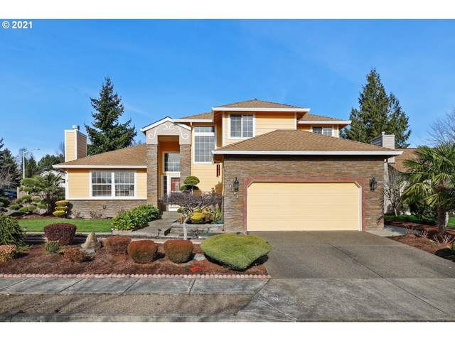 3393 SW 32ND Ct, Gresham, OR 97080 (MLS #21298719) :: Cano Real Estate