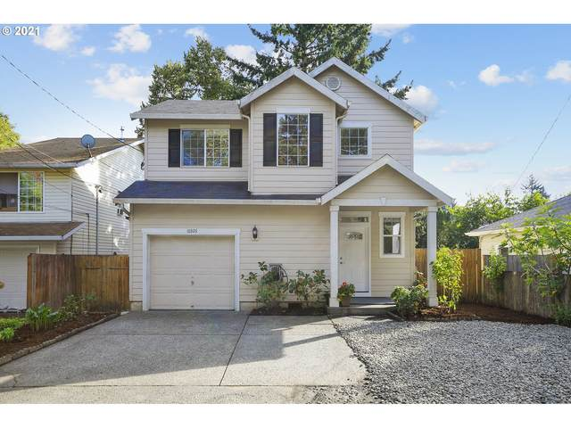 10326 NE Hassalo St, Portland, OR 97220 (MLS #21298789) :: Fox Real Estate Group