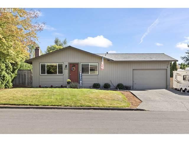 13252 Fortuna Ct, Oregon City, OR 97045 (MLS #21299004) :: Lux Properties