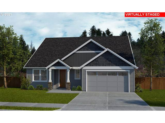 1821 N Chinook Ln #48, Lafayette, OR 97127 (MLS #21299052) :: Cano Real Estate