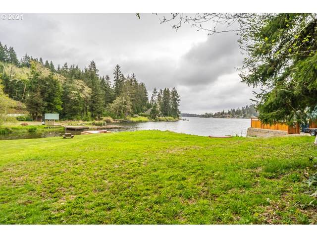 4326 NE 20TH St, Otis, OR 97368 (MLS #21299163) :: Beach Loop Realty