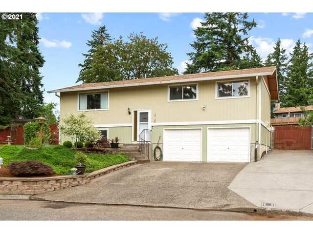 13125 Autumn Ln, Oregon City, OR 97045 (MLS #21299189) :: Gustavo Group