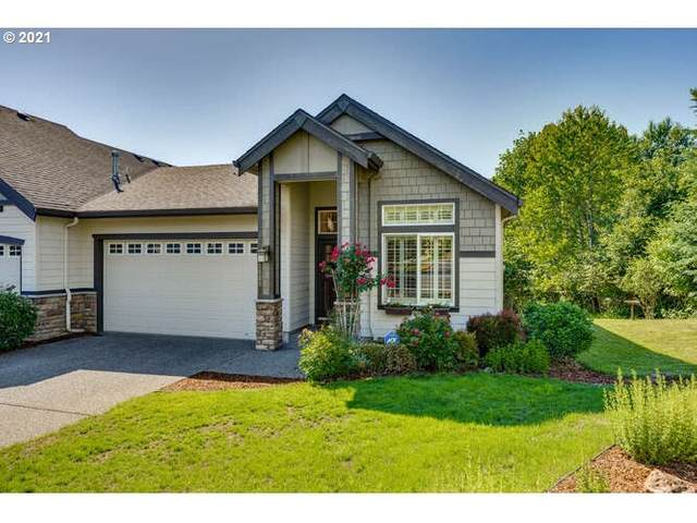 3624 NE Franklin St, Camas, WA 98607 (MLS #21299414) :: Townsend Jarvis Group Real Estate