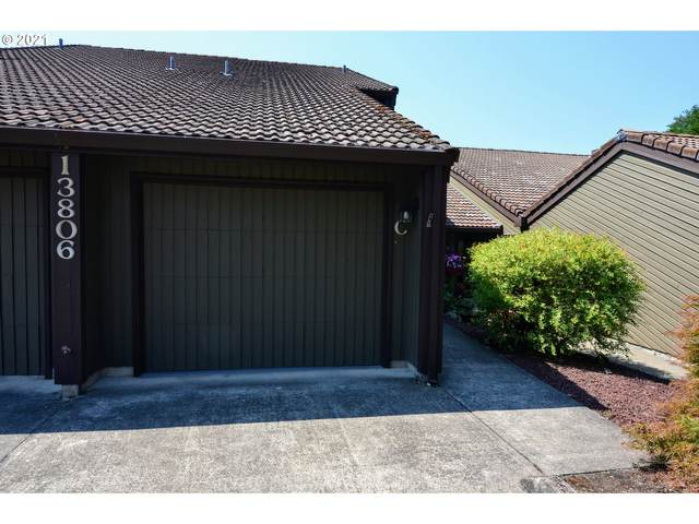 13806 NW 10TH Ct, Vancouver, WA 98685 (MLS #21299424) :: Real Estate by Wesley
