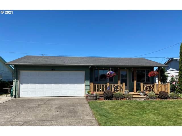 1649 Sallal Rd, Woodburn, OR 97071 (MLS #21299429) :: McKillion Real Estate Group