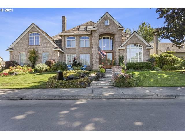 31090 SW Country View Loop, Wilsonville, OR 97070 (MLS #21299440) :: Fox Real Estate Group