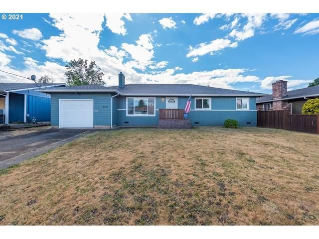 655 Joyce St, Woodburn, OR 97071 (MLS #21299477) :: Townsend Jarvis Group Real Estate