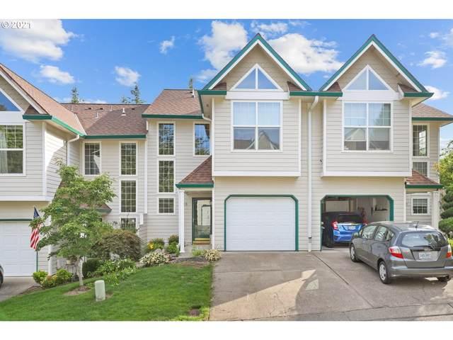 7723 SW Matheny Dr, Beaverton, OR 97008 (MLS #21299547) :: Song Real Estate