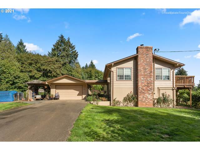 30865 NW Red Hawk Dr, North Plains, OR 97133 (MLS #21299712) :: Coho Realty