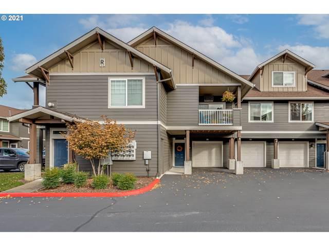 10800 SE 17TH Cir, Vancouver, WA 98664 (MLS #21299719) :: Keller Williams Portland Central