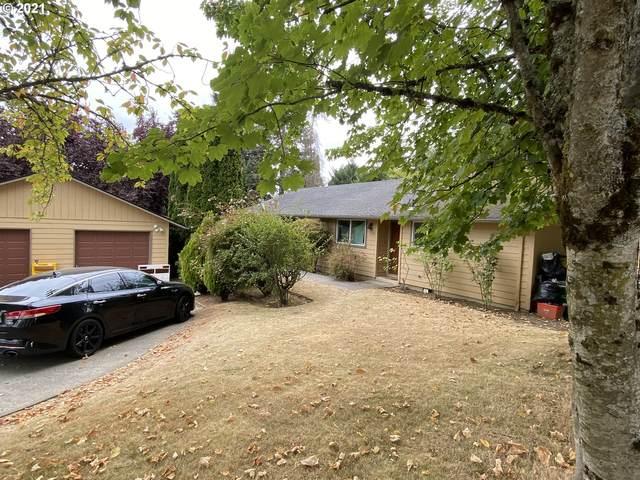222 SW Edgefield Ct, Troutdale, OR 97060 (MLS #21299803) :: Lux Properties