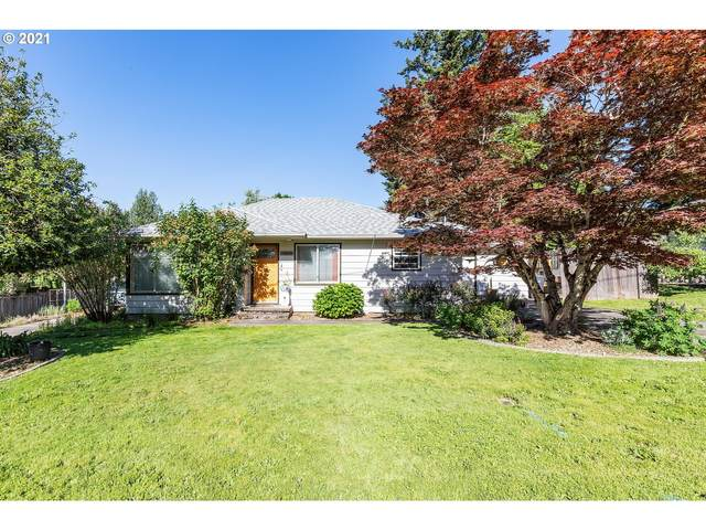 11555 SW 91ST Ave, Tigard, OR 97223 (MLS #21300250) :: Change Realty