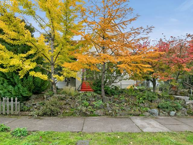 7044 NE Pacific St, Portland, OR 97213 (MLS #21300316) :: Song Real Estate