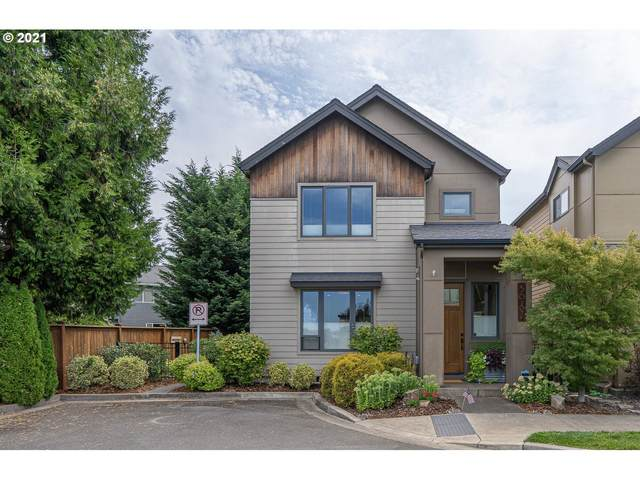 3087 Lord Byron Pl, Eugene, OR 97408 (MLS #21300330) :: Song Real Estate
