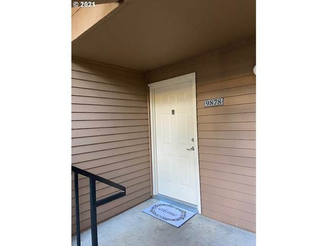 9878 SE Talbert St #9878, Clackamas, OR 97015 (MLS #21300450) :: Keller Williams Portland Central