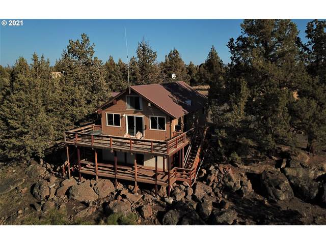 11780 SW Pixie Ln, Culver, OR 97734 (MLS #21300462) :: Song Real Estate