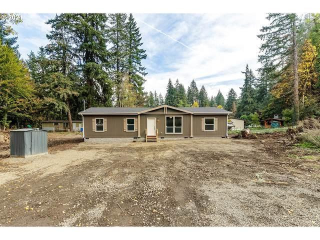 22322 S Endive Rd, Estacada, OR 97023 (MLS #21300514) :: Song Real Estate