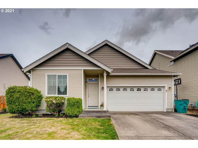 1300 NW 13TH St, Battle Ground, WA 98604 (MLS #21300573) :: Cano Real Estate