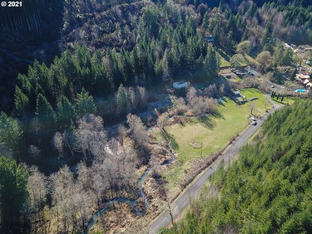24396 High Pass Rd, Junction City, OR 97448 (MLS #21300793) :: The Haas Real Estate Team
