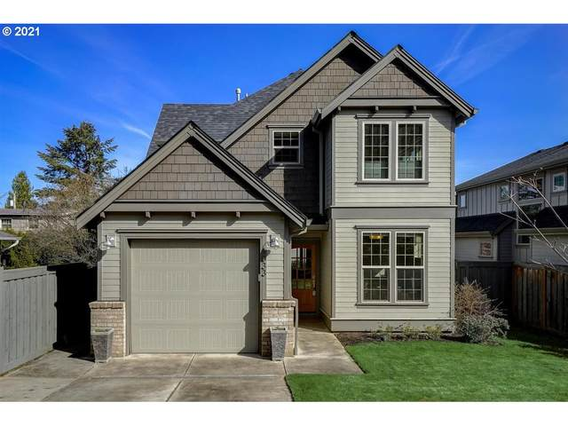 1033 Spruce St, Lake Oswego, OR 97034 (MLS #21300821) :: RE/MAX Integrity