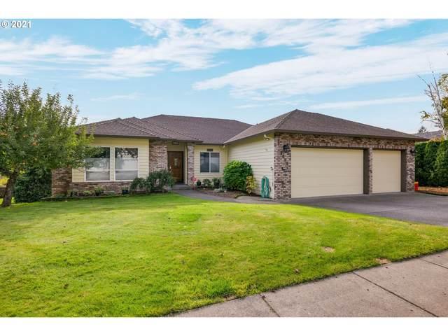 2392 SW Border Way, Gresham, OR 97080 (MLS #21301027) :: Brantley Christianson Real Estate