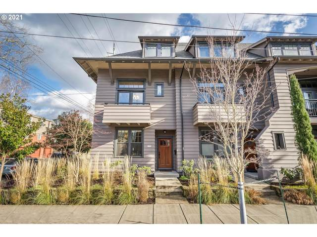 1778 NE 17TH Ave, Portland, OR 97212 (MLS #21301305) :: Next Home Realty Connection