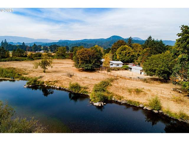 37272 Conley Rd, Springfield, OR 97478 (MLS #21301317) :: The Haas Real Estate Team