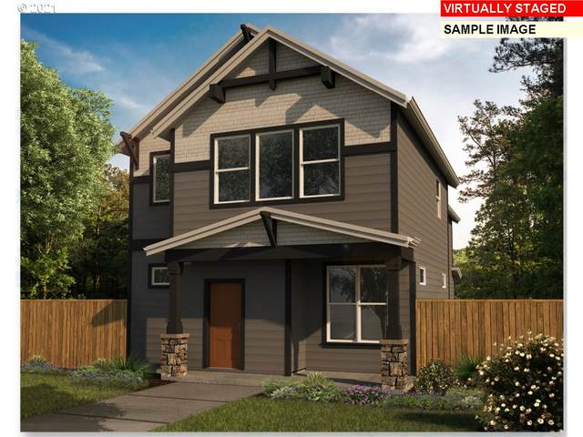1348 S 29th Blvd #353, Cornelius, OR 97113 (MLS #21301330) :: Keller Williams Portland Central