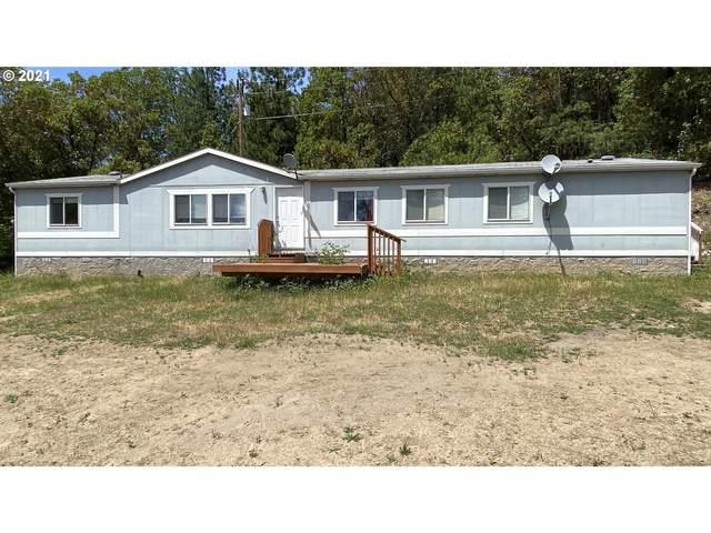 2568 Roberts Creek Rd, Roseburg, OR 97470 (MLS #21301392) :: Townsend Jarvis Group Real Estate