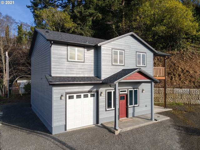 16319 Lower Harbor Rd, Brookings, OR 97415 (MLS #21301473) :: Cano Real Estate
