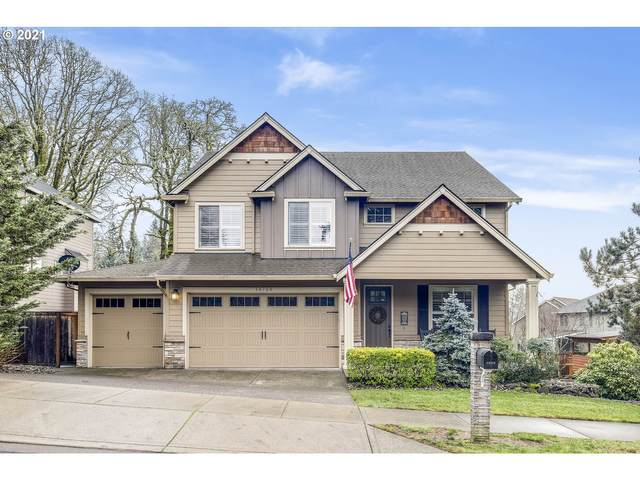 14750 Hudson Bay Way, Oregon City, OR 97045 (MLS #21301535) :: Next Home Realty Connection